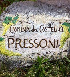 Az. Vitiv. Cantina del Castello